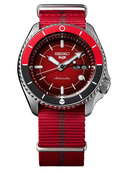 Sarada Limited Edition SRPF67K1 (Pre-Order)